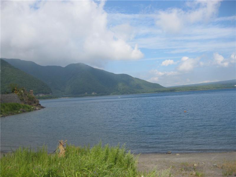 本栖湖18