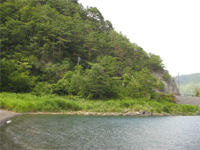 Lake Motosu 8