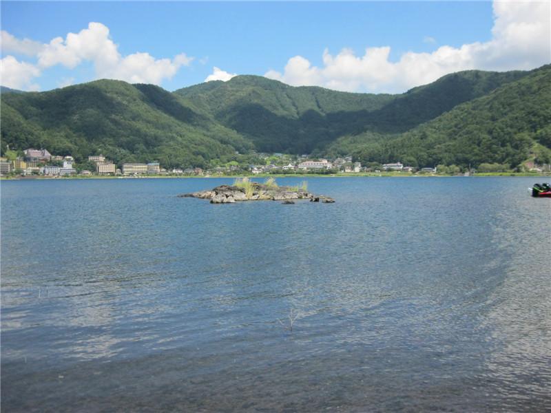 Lake Kawaguchi 5