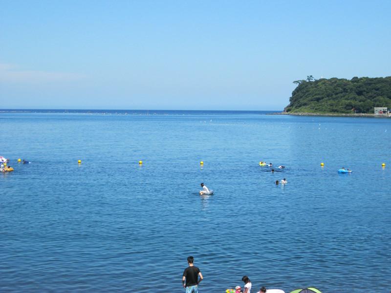 川奈イルカ浜13