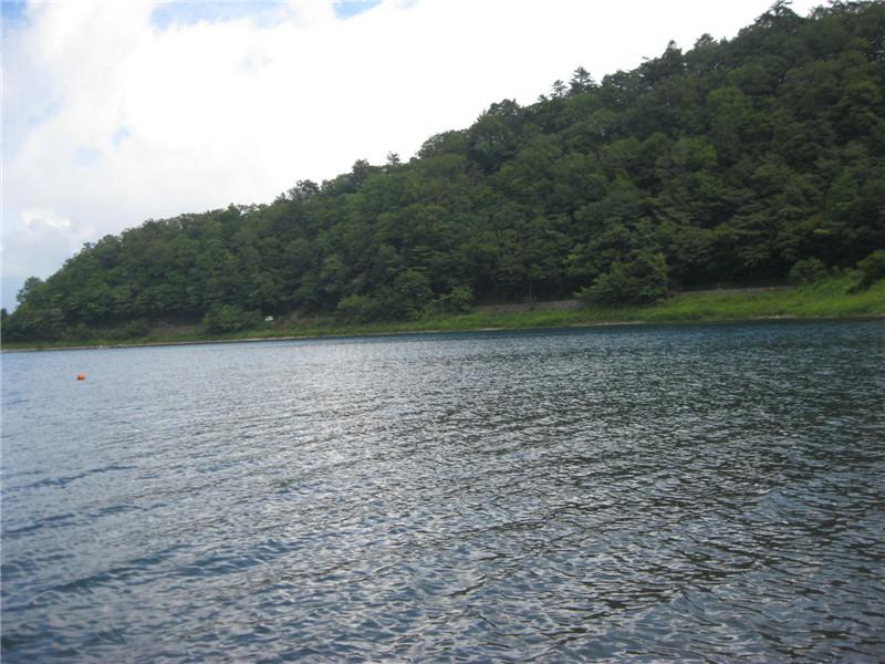 本栖湖12