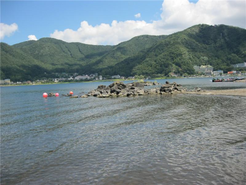 Lake Kawaguchi 3